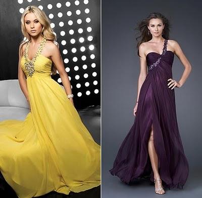 Випускні сукні 2011 короткі